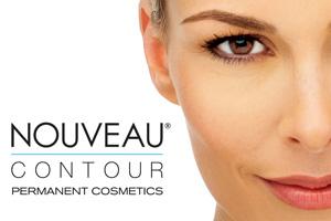 Nouveau contour permanente makeup